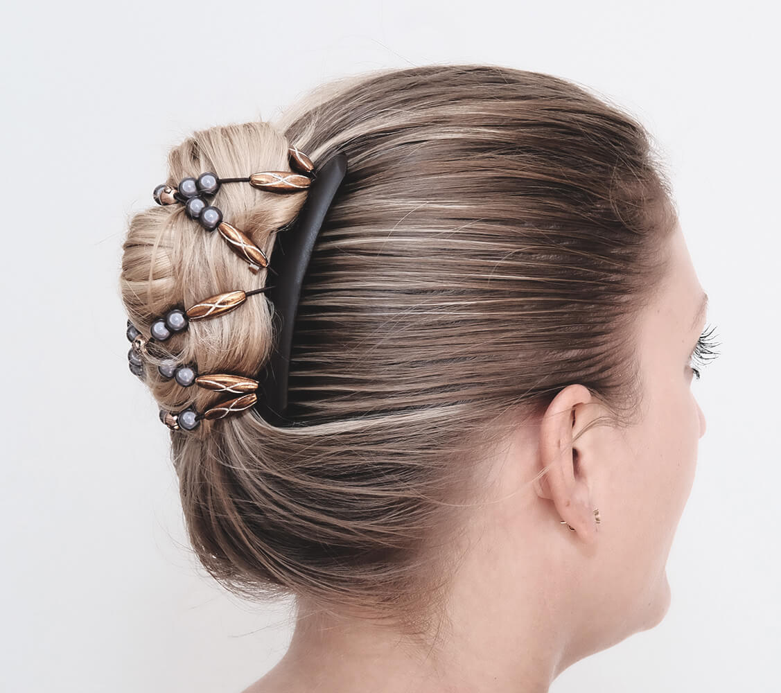 Hair up hårspænde Margaretha