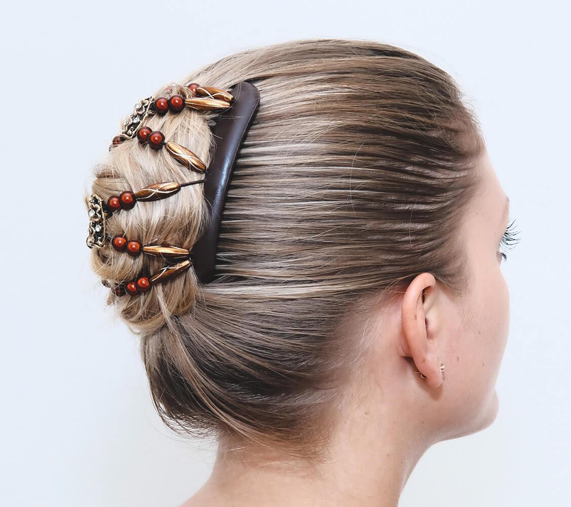 Hair up hårspænde Sigrid