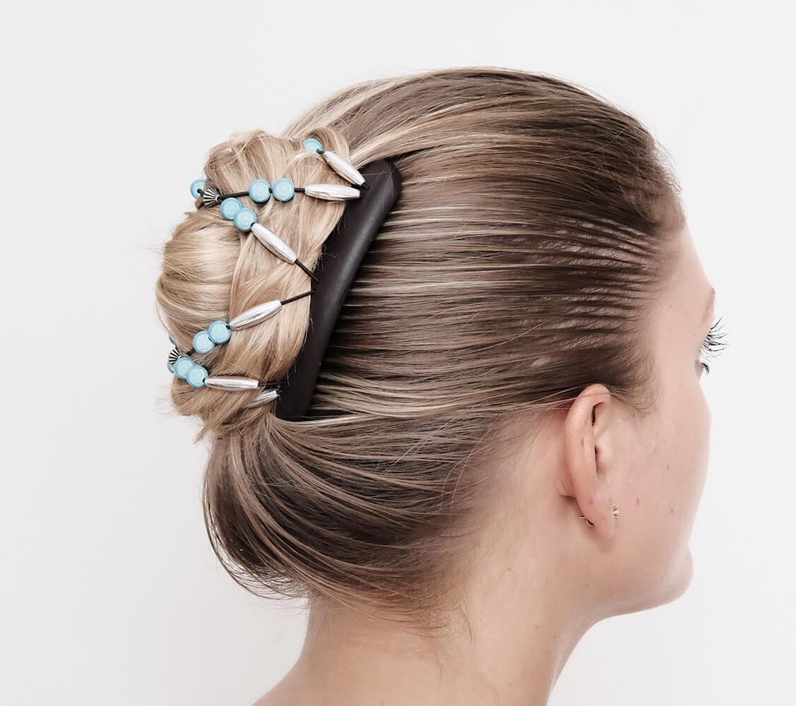 Hair up hårspænde Susanna